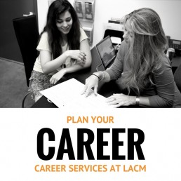 LACM Career Center