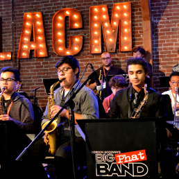 Header Image, Big Band