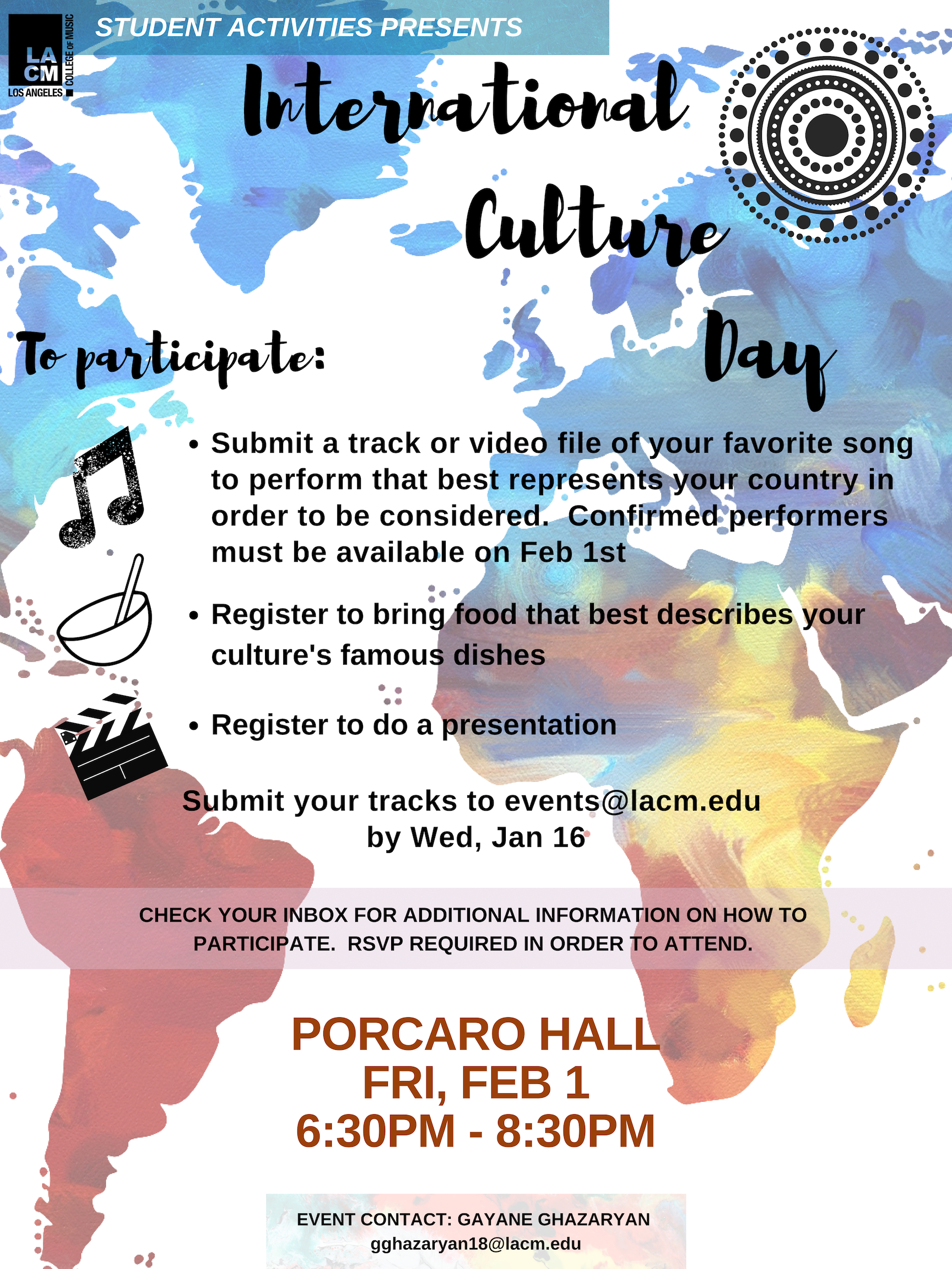 International Culture Day