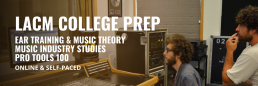 College Prep | Apply Today