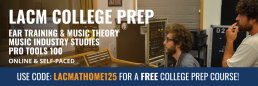 College Prep Special Offer