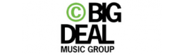 Big Deal Music Group Logo
