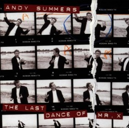 Andy Summers Album