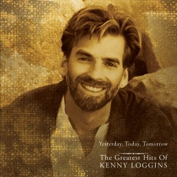 Kenny Loggins, For the First Time