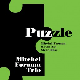 Mitch Forman, Puzzle