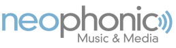 Neophonic Music & Media