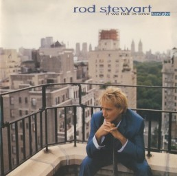 Rod Stewart, For the First Time
