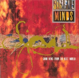 Simple Minds_Good News From the Next World