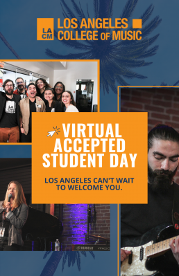 Accepted Student Day Fall 2020 ONLINE
