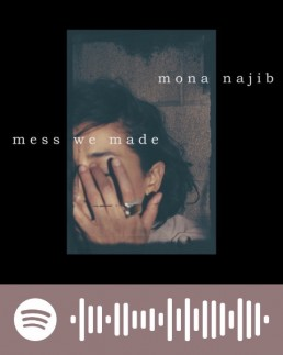 Mona Najib, Mess We Made (Acoustic)