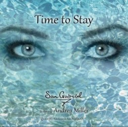 Andrea Miller with San Gabriel Seven - Give Me Time