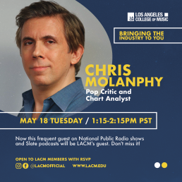 05.18 Chris Molanphy Masterclass